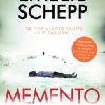 Blogtour: Memento – Emelie Schepp