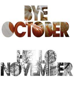 #Boekperweek & ILN oktober & #Boektober!