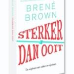 Sterker dan ooit – Brené Brown