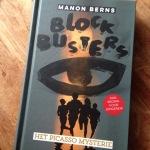 Blockbusters Het Picasso mysterie – Manon Berns