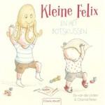 Kleine Felix en het botskussen – Elly van der Linden