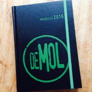 Molboekje 2016