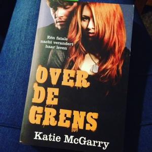 Over de grens – Katie McGarry