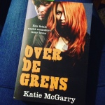 Over de grens – Katie McGarry