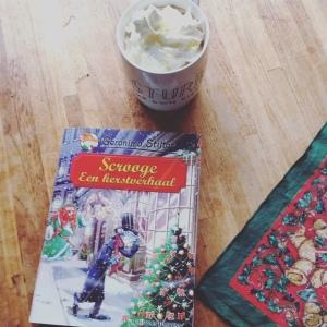 Scrooge: een kerstverhaal – Geronimo Stilton