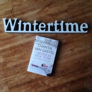 Winter in New York – Chantal van Gastel