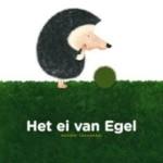 Het ei van Egel – Nozomi Takahashi