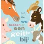 We hebben er een geitje bij! (Prentenboek van het jaar 2016)