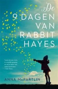De negen dagen van Rabbit Hayes2