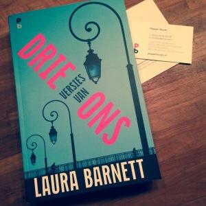 Drie versies van ons – Laura Barnett
