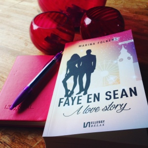 Faye en Sean: a love story – Marina Folkers