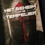 Het geheim van de Tempelier – Patrick Lagrou
