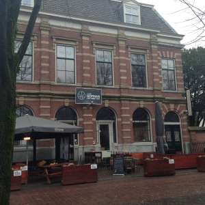Café Hofman