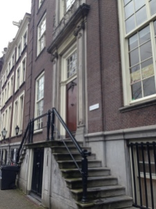 Ambo Anthos Herengracht