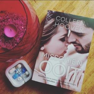 Blogbom: Misschien ooit – Colleen Hoover