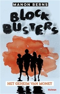 Blockbusters 2 cover