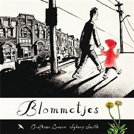 Blommetjes – JonArno Lawson & Sydney Smith