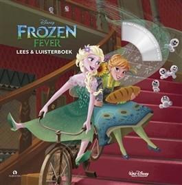 Disney Frozen Fever: lees & luisterboek