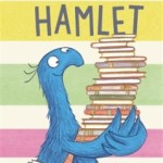 Het boek van Hamlet – Hrefna Bragadottir