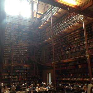Cuypers bibliotheek