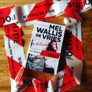 Schuld - Mel Wallis de Vries