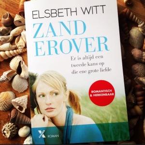Zand erover – Elsbeth Witt