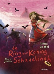 De ring van Koning Schavelingh – Marc de Bel