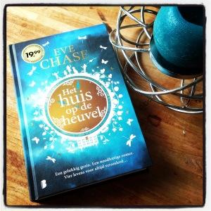 Het huis op de heuvel – Eve Chase