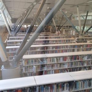 Bibliotheek Breda