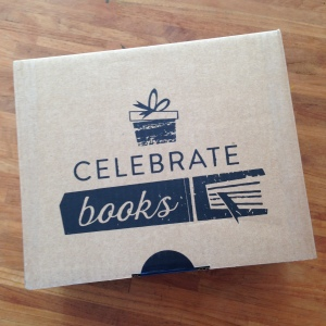 Celebrate Books boekbox april unboxing