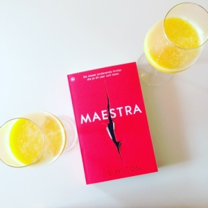 Maestra – L.S. Hilton (+ winactie!)