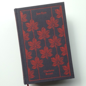 #KUHSleesclub: Jane Eyre – Charlotte Brönte