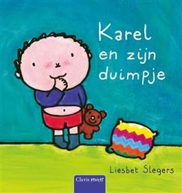 Karel en zijn duimpje - Liesbet Slegers