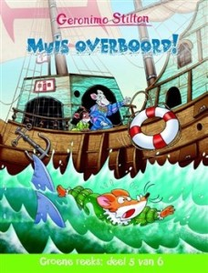 Muis overboord 2
