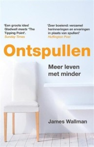 Ontspullen - James Wallman