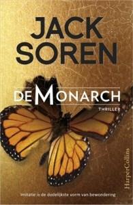 De monarch - Jack Soren