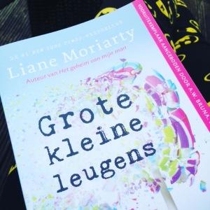 Blogtour: Grote kleine leugens – Liane Moriarty