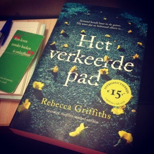 Het verkeerde pad – Rebecca Griffiths