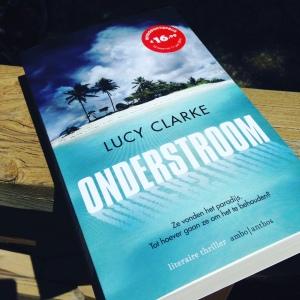 Onderstroom – Lucy Clarke