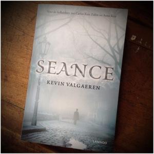 Seance - Kevin Valgaeren