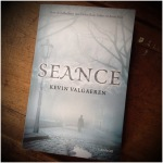 Blogtour: Seance – Kevin Valgaeren