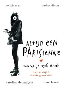 Altijd een Parisienne cover
