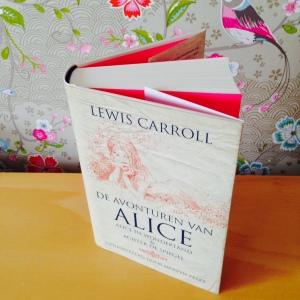 De avonturen van Alice 2