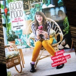 Good Food in 20 minuten – Laurianne Ruhé