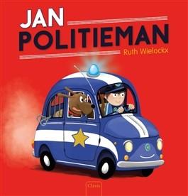 Jan Politieman – Ruth Wielockx