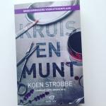 Blogtour: Kruis en munt – Koen Strobbe