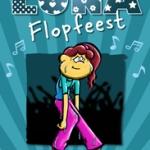 Luna's flopfeest – Nanda Roep