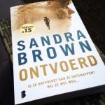 Ontvoerd – Sandra Brown