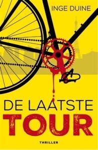 De laatste Tour cover