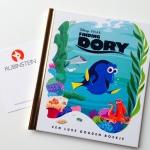 Gouden Boekje: Finding Dory